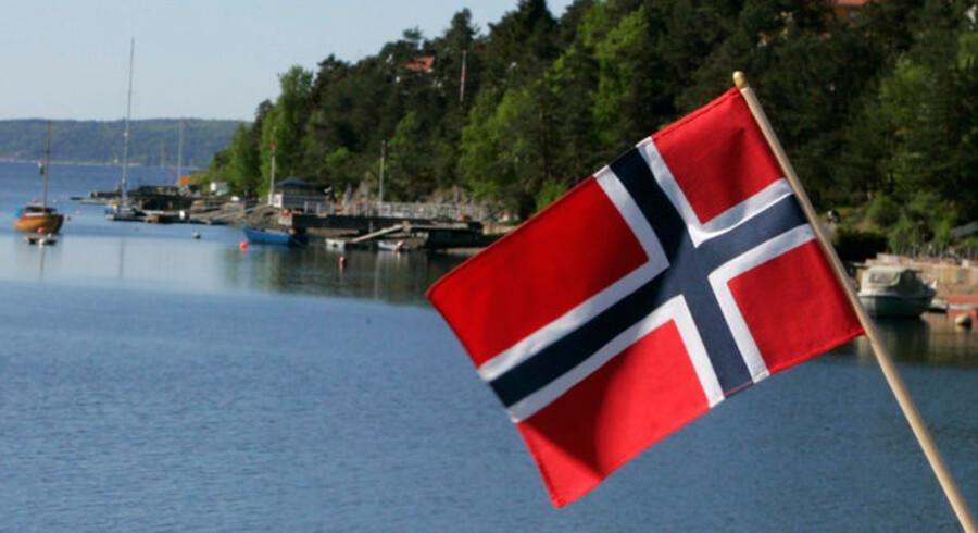 I Norge fravalgte man Microsoft-formatet, og ifølge regeringen er udgiften ved det begrænset. Foto: Colourbox