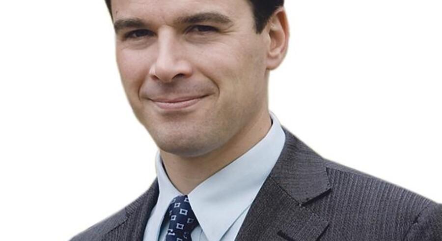 Henrik Fogh Rasmussen - kommentator