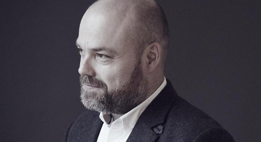 Anders Holch Povlsen, ejer og administrerende direktør for Bestseller.