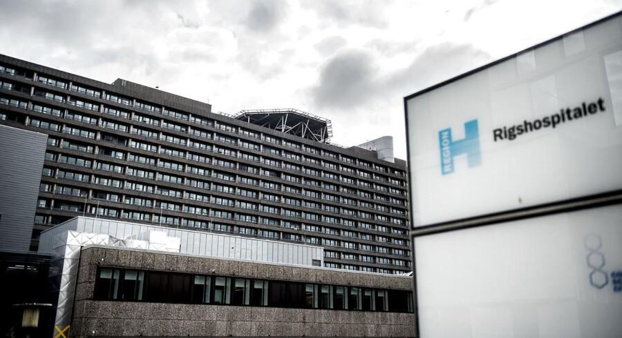 Udbryder der konflikt, er 13.500 sygeplejersker ikke omfattet af lockout, lyder vurderingen efter nye tal.