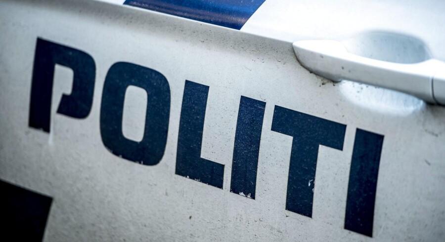 Lørdag havde Københavns Politi aktioner flere steder. Søndag er to varetægtsfængslet, erfarer Ekstra Bladet.