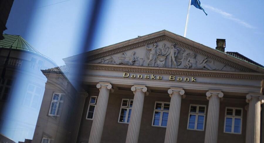 Fonden, der råder over næsten 100 mia. kr., fik en bestyrelsespost og var med til at få gennemført store forandringer i Danske Bank i årene efter finanskrisen.