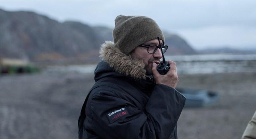 """Andrei Zvyagintsev er kritisk overfor sit hjemland Rusland i """"Leviathan"""", der fik en pris for Bedste manuskript på filmfestivalen i Cannes."""
