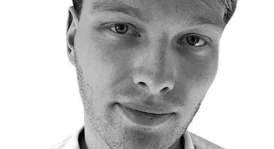 Tobias Pichard Christensen