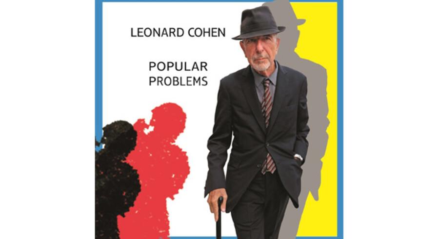 »Popular Problems« af Leonard Cohen