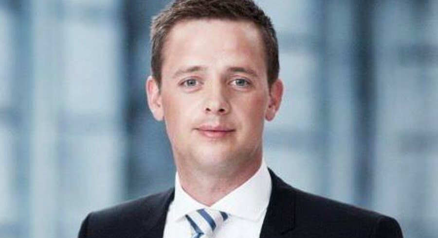 Pressebillede: Thomas Danielsen (V)