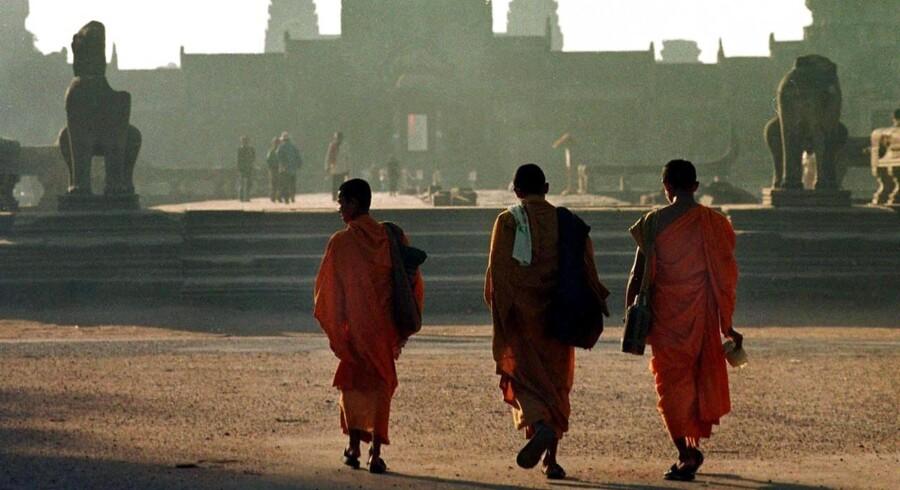 Flere eksperter forventer, at en ny opdagelse kan være med til at kaste nyt lys over årsagerne til Khmer-rigets fald, som endnu ikke er fuldt belyst.