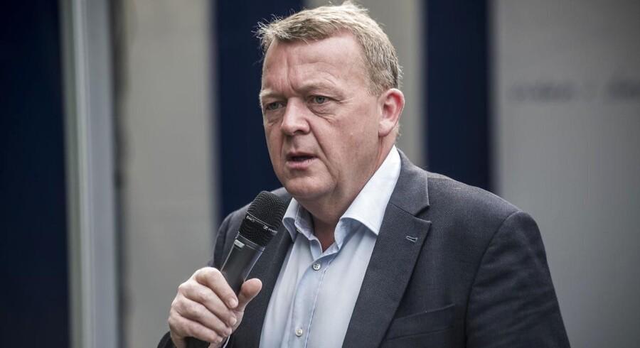Enhedslisten mener, at Lars Løkke Rasmussen må i samråd og forklare sig.