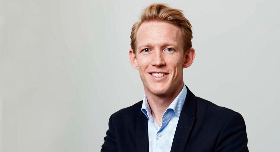 Henrik Funder Djøf
