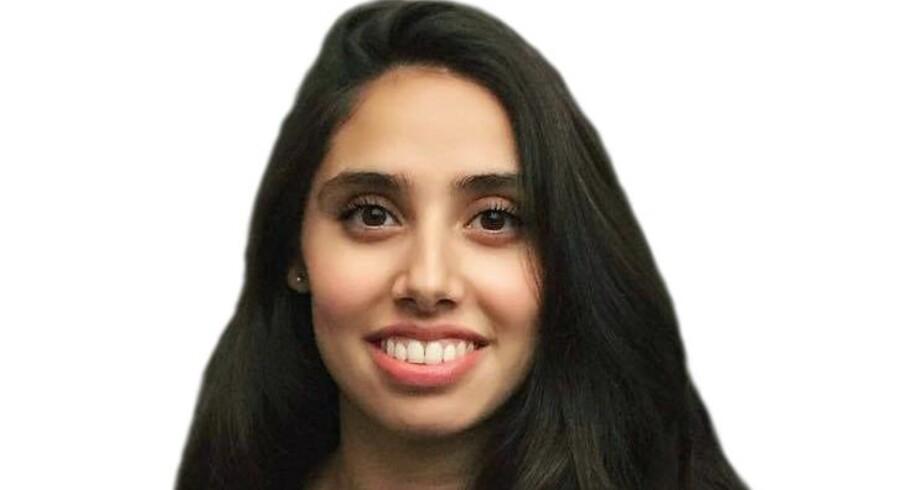 Mina Faiz