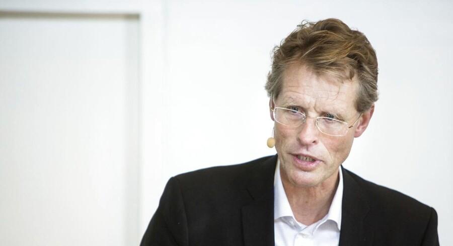 Bo Lidegaard var chefredaktør på Politiken, da artiklen blev publiceret, og det er ham, som Per Michaelsen kræver fængslet.