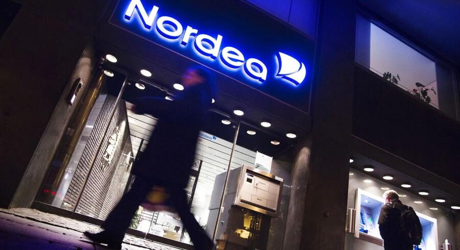Det finske politiforbund smider Nordea på porten som en direkte konsekvens af bankens involvering i Panama-sagen.