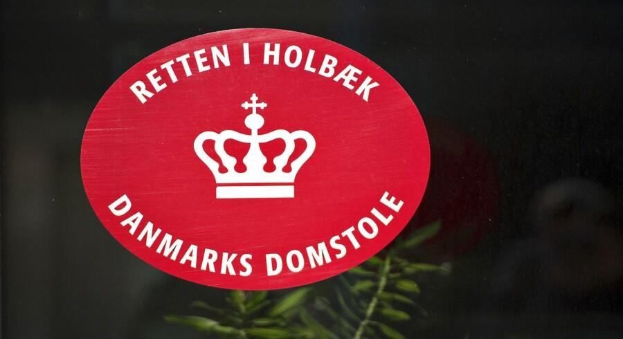 Arkivfoto. En tidligere præst fra Tømmerup er ved Retten i Holbæk kendt skyldig i at have udnyttet sin psykiske overlegenhed til at have sex med seks børn.