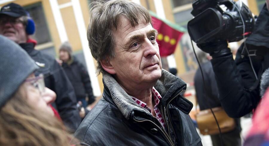 ARKIVFOTO 2011 af advokat Knud Foldschack