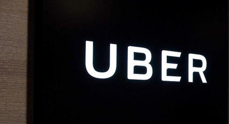 Da skattemyndigheder i syv lande tog del i en fælles revision af skatteforhold i Uber, så var det uden danske Skat.