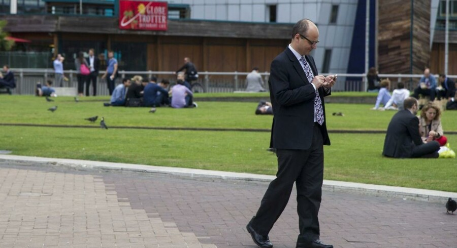 Når man er i udlandet, løber mobilregningen hurtigt løbsk. Dansk it-virksomhed er klar med løsningen.