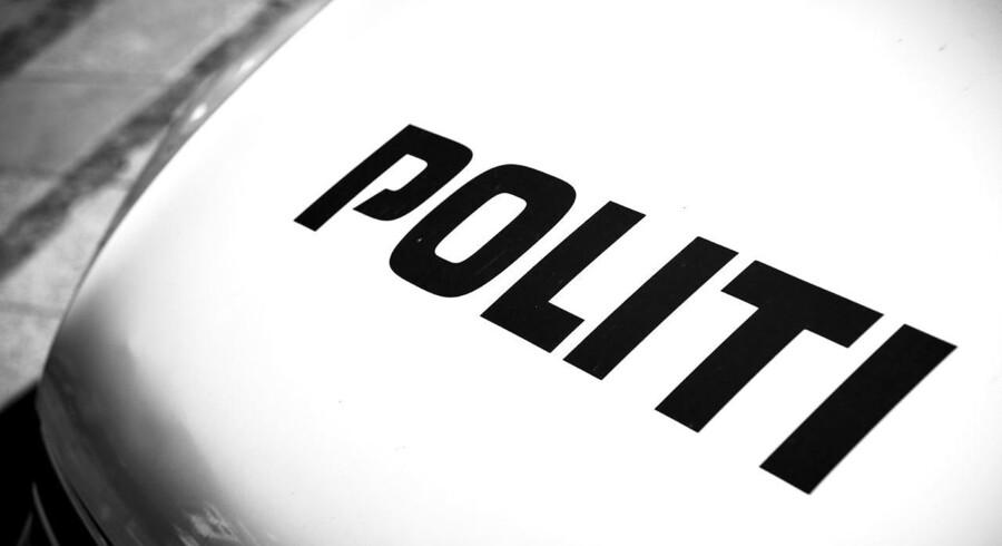 Fredag eftermiddag har en 70-årig mand mistet livet i en trafikulykke.
