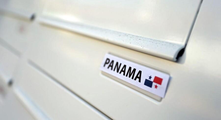 Finanstilsynet melder i første omgang hus forbi i sagen om de såkaldte Panama Papers, ifølge hvilke Nordea og Jyske Bank skulle have medvirket til skatteunddragelse.
