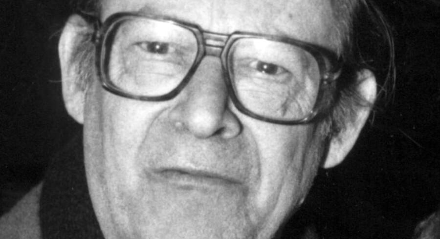 Skuespilleren Ingolf David var en af 1960ernes mest anvendte skuespilllere på fjernsyn og teater. Siden skulle han en overgang blive en af byens hjemløse.