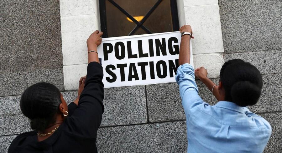 Det britiske valg kan få vidtrækkende og omfattende konsekvenser for den danske eksport.