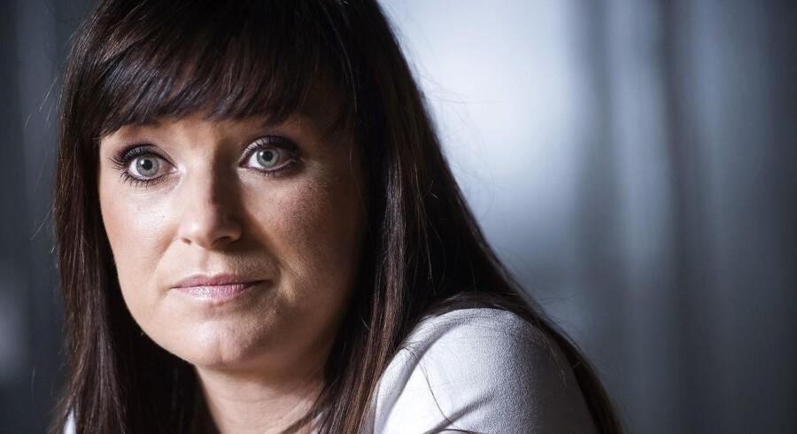 Sophie Løhde, minister for offentlig innovation og medlem af Folketinget (V).