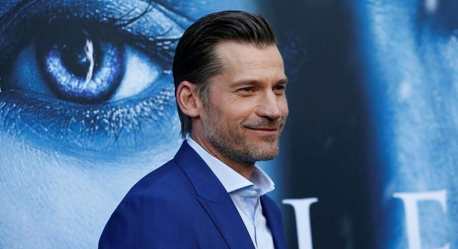 Nikolaj Coster-Waldau, som lige nu er aktuel i syvende sæson af Game of Thrones, bliver nu synlig i endnu en amerikansk TV-serie.