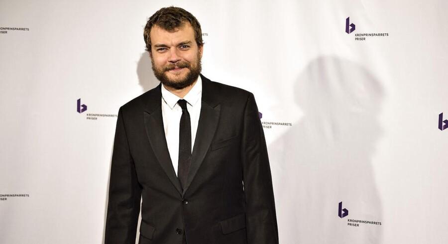 Pilou Asbæk er i den grad ved at få fart på sin internationale karriere og én af dem, der har lagt mærke til den danske skuespillers komet-indtog på verdenslærredet, er den amerikanske skuespiller Josh Lucas.