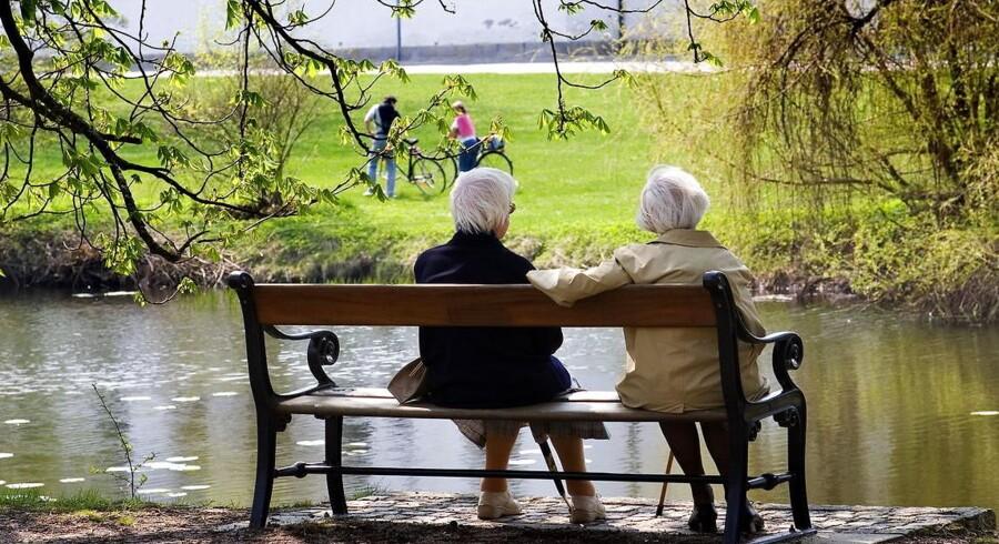Den danske pensionsgigant ATP har i seks år kæmpet for at gøre det britiske datterselskab Now Pensions til en succes.