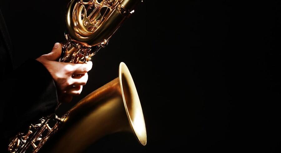 Det er ikke kun saxofoner, der er repræsenteret på Berlingskes liste over de ti bedste jazz-udgivelser i år.