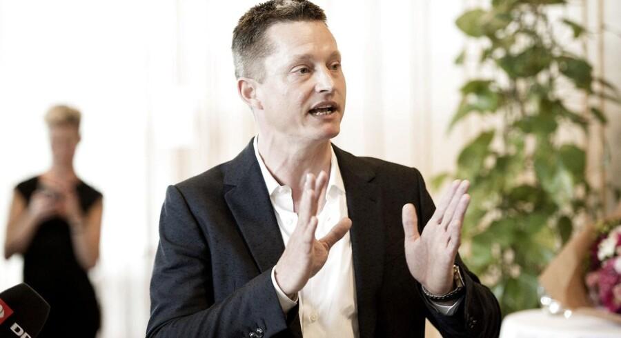 Departementschef i Økonomi- og Indenrigsministeriet, Sophus Garfiel, er blevet fanget på en hemmelig lydoptagelse ved et internt møde. Sagen er alvorlig, men det er det også for kulturen i en organisation, hvis ansatte hemmeligt overvåger hinanden.
