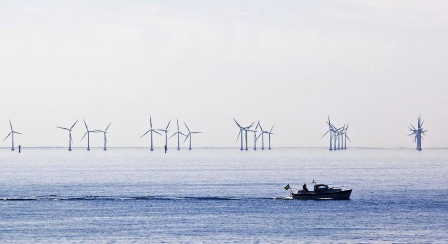 Danmark kan både opfylde regeringens ambitiøse klimamålsætning og øge væksten og velfærden i det kommende årti, fastslår Dansk Industri i ny rapport.