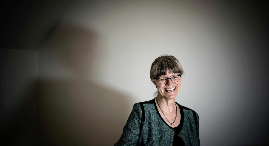Økonomiprofessor Nina Smith satte for nogle år siden gang i debatten om et nyt reformfokus. Siden har både økonomer og politikere løbende tilsluttet sig synspunktet.