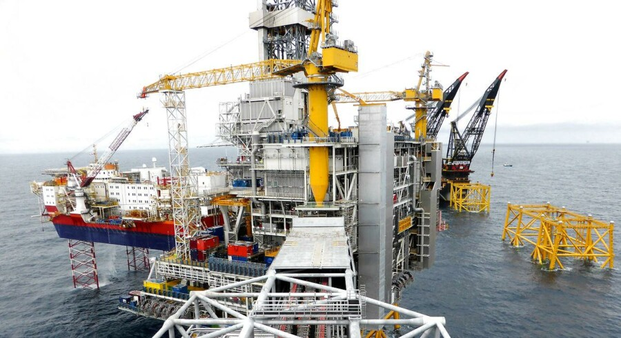 Norsk økonomi er kommet stærkt igen efter chokket over lavere oliepriser i 2015. Det betyder, at renten nu bliver sat op som et af de få steder i verden.