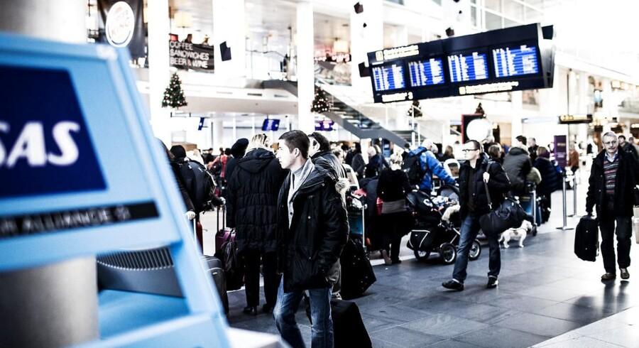 Kollegialt pres og fagforeningstvang kan langt fra isoleres til en enkelt ulovlighed i Københavns Lufthavn. Det har desværre vist sig at være en udbredt praksis, skriver direktør i Ase, Karsten Mølgaard Jensen.