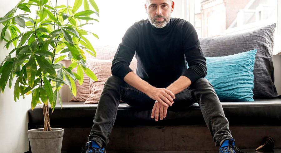 Arkitekt Peter Rützou designer møbler og rum, men han er mere optaget af de minder og stemninger, som tingene akkumulerer over tid.