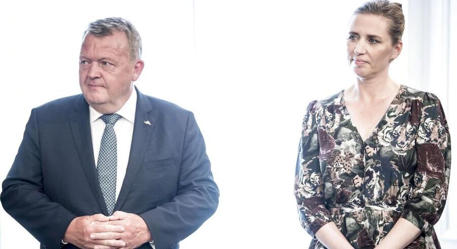 »At begge statsministerkandidater under valgkampen søgte at sælge sig selv ved at love velfærd for hele det økonomiske råderum, er et tegn på, at vi som borgere er ukritiske, grænsende til det paralyserede, over for politikere, der forsøger at købe vores velvilje for vores egne penge,« skriver Anne Sofie Allarp.