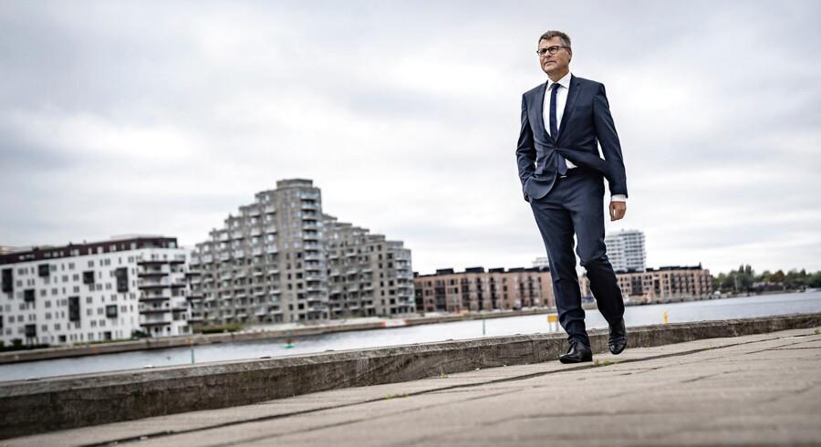 Henning Boye Hansen, chefkonsulent i revisionsfirmaet BDO, vurderer, at hvis han gennemgik 100 personers skattebetalinger, vil han kunne finde gevinster ved mindst halvdelen – fra små beløb til mange tusinde kroner.