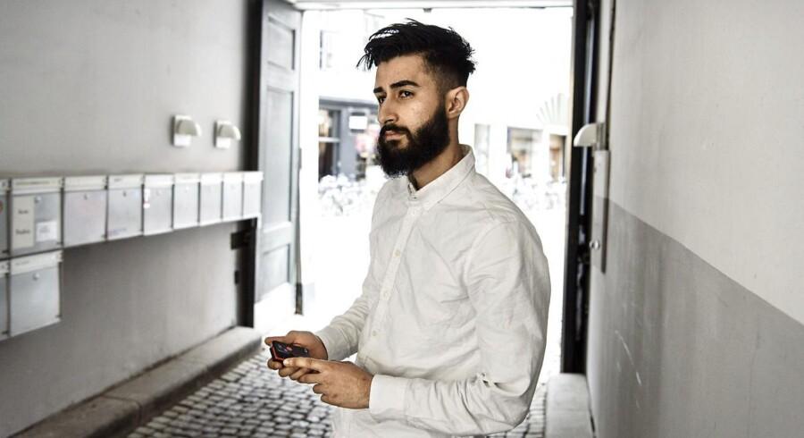 Danmark er blevet hjemsted for indvandrerbander, som bruger vold og våben til at fastholde kontrol over gader, og stræder. Som en konsekvens afsætter politiet ufatteligt mange arbejdstimer til at gøre modstand mod bandernes hærgen, skriver Hussain Ali.