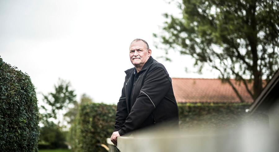 Selvom det har været overvældende for Arne Juhl at være frontfigur i den socialdemokratiske kampagne for tidligere tilbagetrækning, har det også givet ham nogle fantastiske oplevelser, fortæller han.