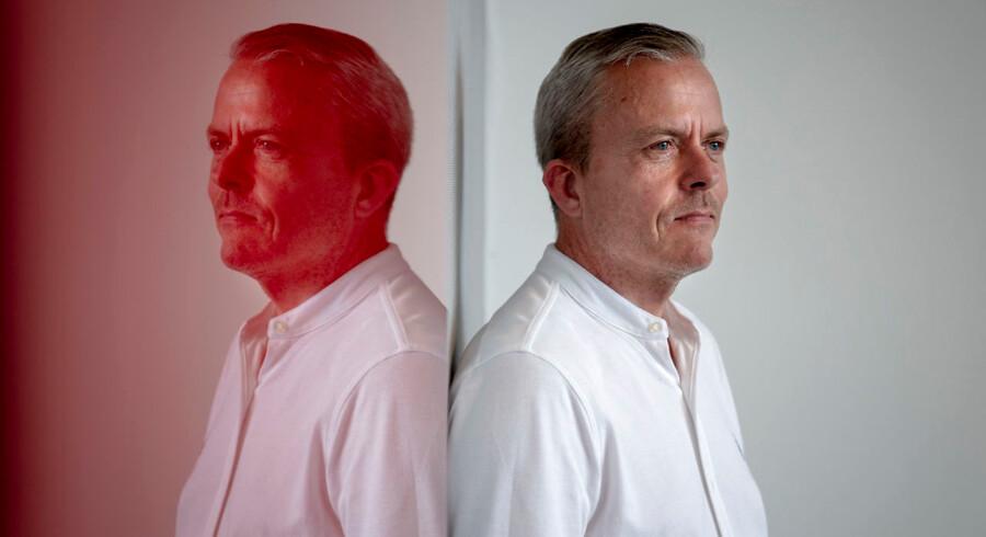 Discovery Networks Danmarks adm. direktør, Christian Kemp, forstår stadig ikke, hvorfor YouSee har smidt Discoverys 11 TV-kanaler ud af de faste TV-pakker.