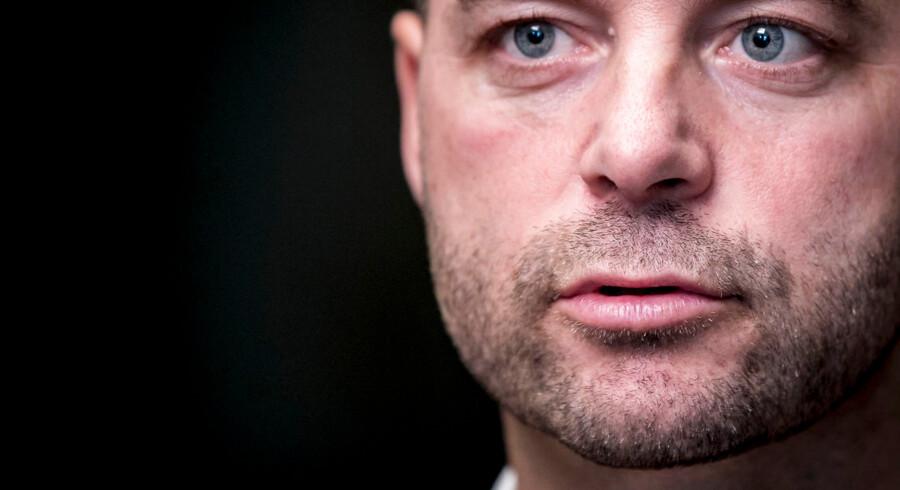 (Arkivfoto) I dag skal alle, der søger om at få sin ægtefælle til Danmark, stille med en bankgaranti på 100.000 kroner, men det krav vil Radikale Venstre skrotte. Dog kun for danske statsborgere.