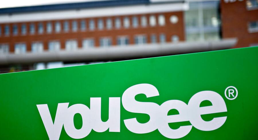 Yousee har nu formelt opsagt sin aftale med Discovery.
