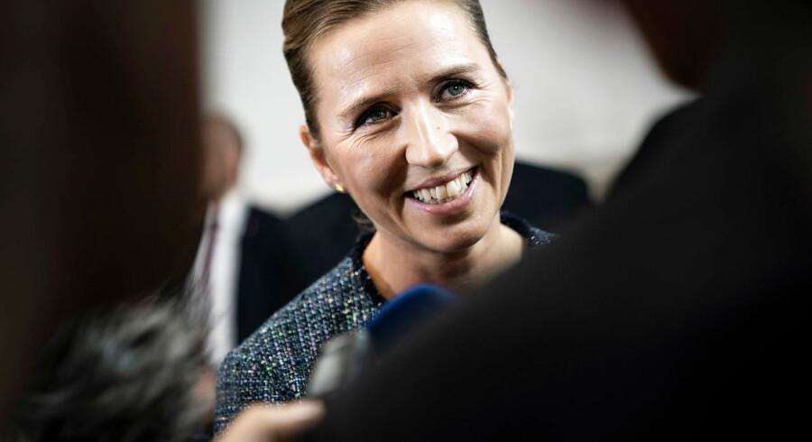 I går åbnede statsministeren Folketinget. I dag præsenterer Mette Frederiksen sin finanslov med skattestigninger og større offentlige udgifter.