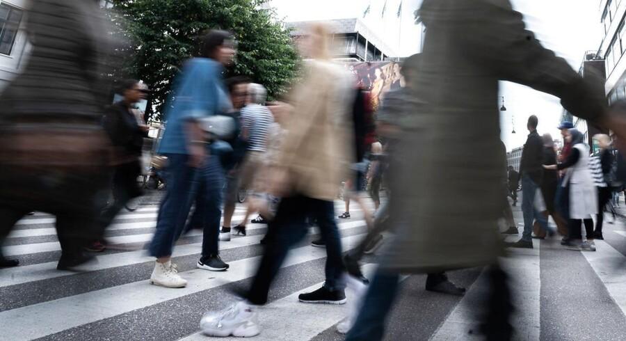 Københavnske forældre med bil og fritidshjemsbørn må til lommerne de kommende år. Især hvis der er tale om en bil af den mere forurenende slags.