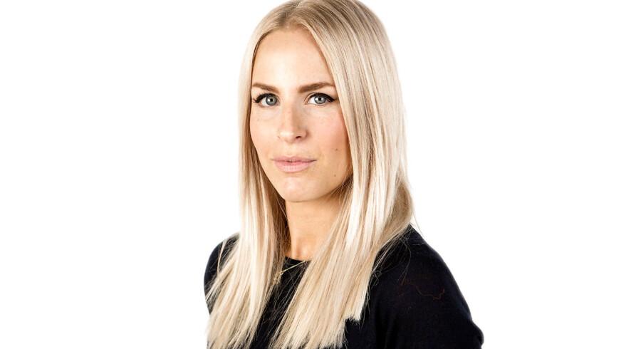 Eva Selsing klummefoto byline Eva Agnete Selsing debat