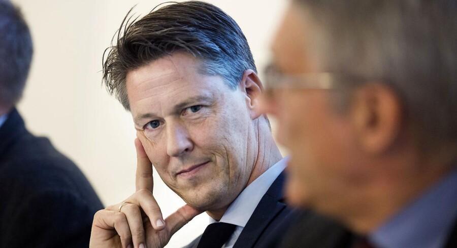 »Der skal gennemføres reformer eller traditionelle finanspolitiske stramninger, der kan forbedre de offentlige finanser med omkring ti mia. kr.,« fastslår professor i økonomi på Aarhus Universitet og overvismand Michael Svarer.