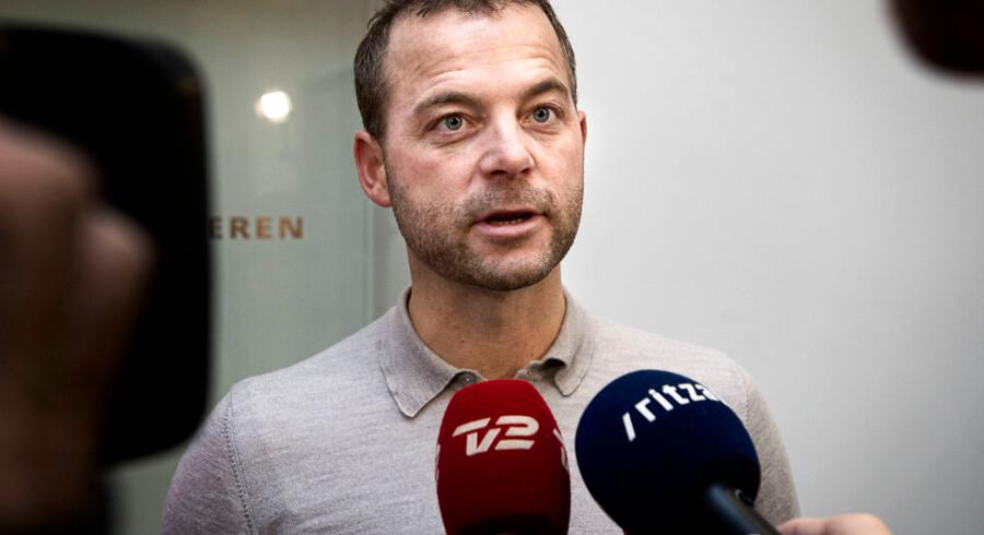 Radikale Venstre mener ikke, at regeringens finanslovsudspil er ambitiøst nok.