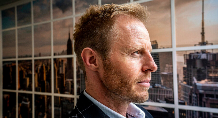 Jan Lytje-Hansen, der ejer fintechvirksomheden ViaBill, tilbyder »køb nu, betal senere«-løsninger til 5.500 virksomheder placeret i Danmark, Norge og USA. Selskabet åbnede en afdeling i USA for godt fem måneder siden.