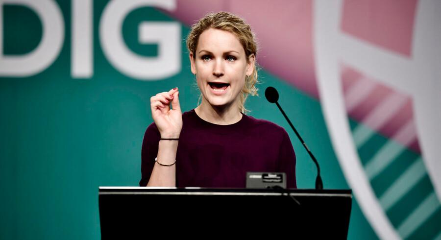 På Enhedslistens årsmøde i sidste weekend lovede Pernille Skipper, at der ikke ville blive ro om udlændingepolitikken. Den yderste venstrefløj har sørget for, at hun fik ret i sin forudsigelse.