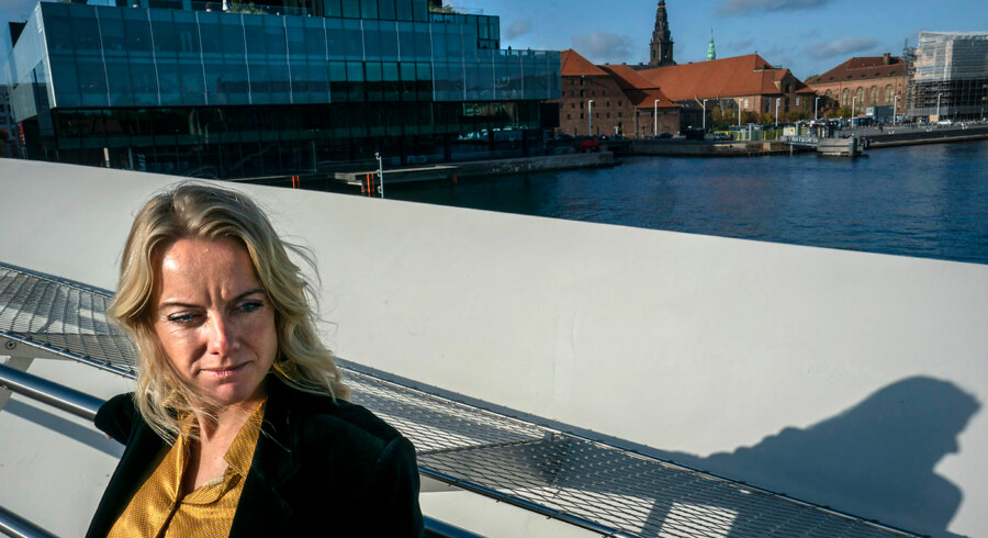 Nye Borgerliges partiformand, Pernille Vermund, er uddannet og har virket som arkitekt, og Berlingske har bedt hende give skudsmål til alt fra Operaen på Holmen til Palads-biografen ved Vesterport.